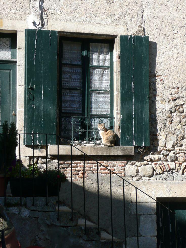 Une maison à Sancerre @Sabine_Corsin