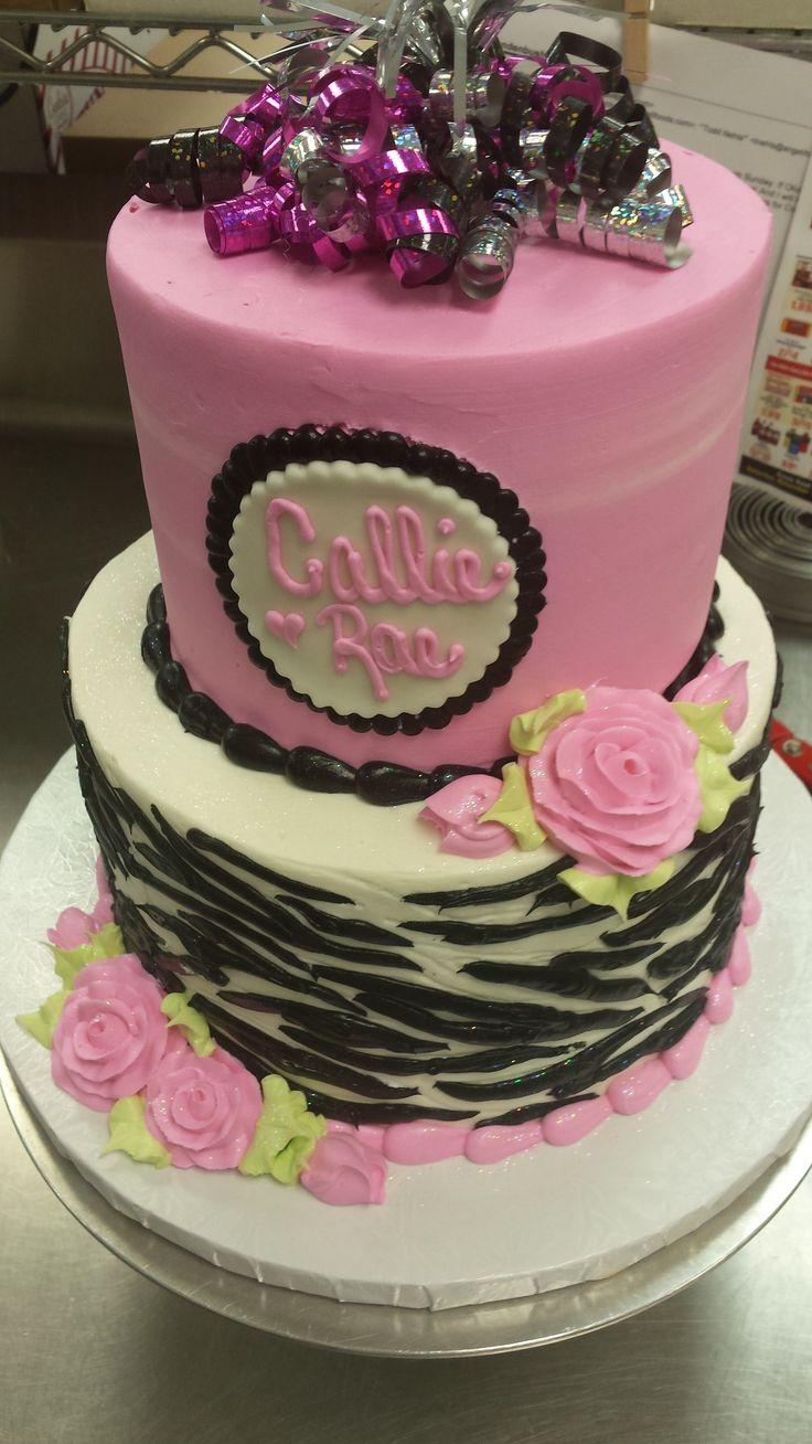 Best 25 Pink Zebra Cakes Ideas On Pinterest Zebra Print