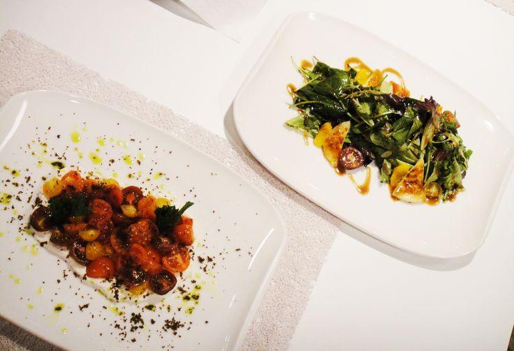 salads of Apocalypsis 2017 @Patmos Aktis Suites and Spa