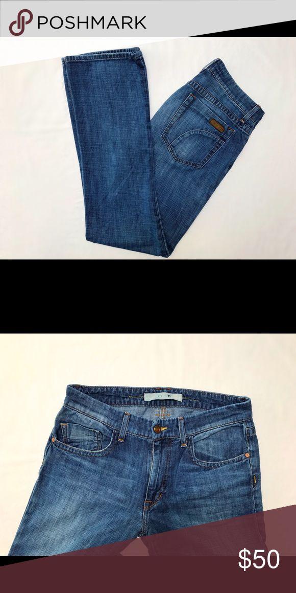 Joe's men's rocker boot cut jeans Good condition! Joe's Jeans Jeans Bootcut