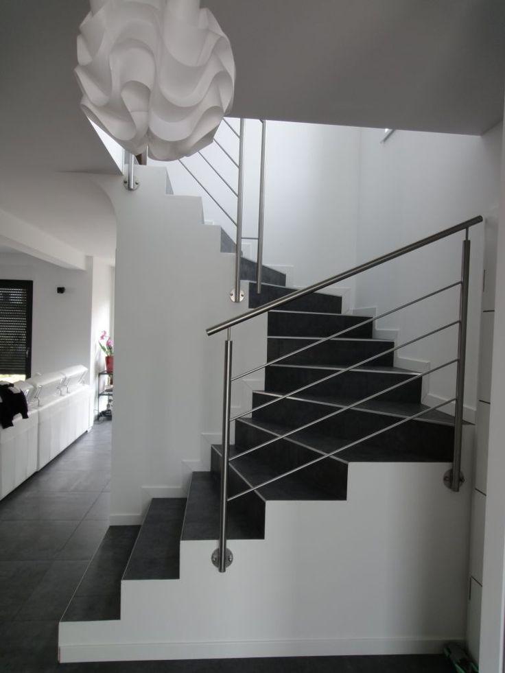 Les  Meilleures Images Du Tableau Escaliers Sur