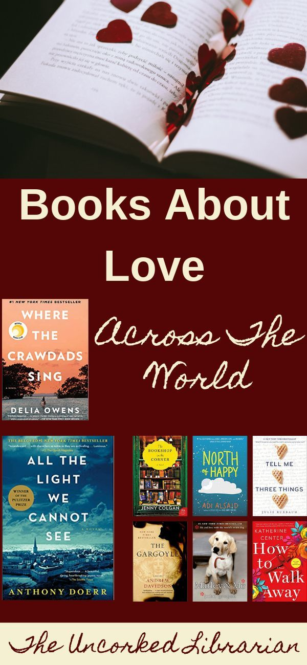 16 Anti Valentine S Day Books About Love The Uncorked Librarian Book Lists Valentines Day Book Romance Books