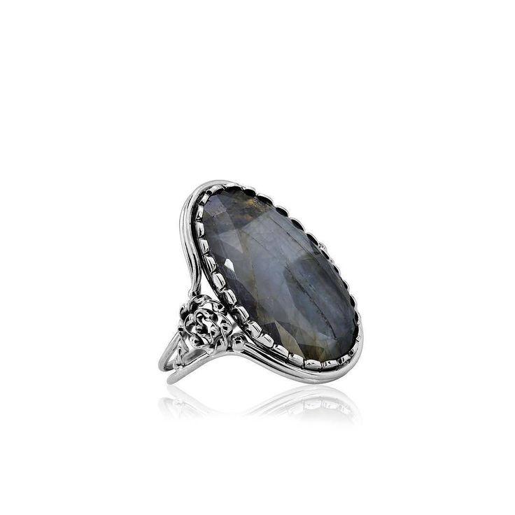 #el #yapımı #safir #taşlı #yüzük #14k #gem #gemstone #naturalstone #25 #mart #2016 #cuma #beyaz #white #ring #kackargold #doğaltaş #tasarım #handmade