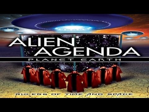 Alien Agenda Planet Earth: Rulers of Time and Space - Prison Planet Eart...
