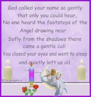 God called your name
