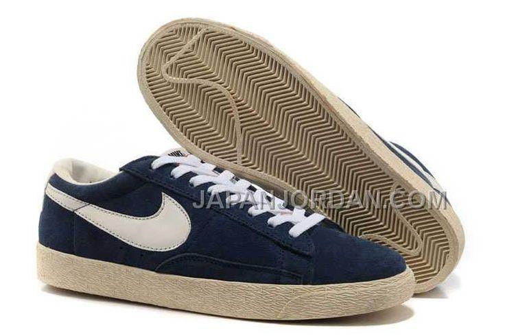 http://www.japanjordan.com/nike-blazer-suede-vintage-low-premium-mens-deep-blue-shoes.html NIKE BLAZER SUEDE VINTAGE LOW PREMIUM MENS DEEP 青 SHOES 格安特別 Only ¥7,598 , Free Shipping!