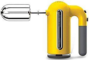 KENWOOD kMix Hand Mixer (YELLOW): Amazon.co.uk: Kitchen & Home
