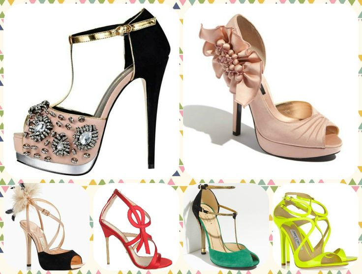 #Fabulous #shoes can be a #girl's best friend! ***  The best #girlgames are waiting for you here: http://www.girlgames4u.com/search.html?q=shoes&domain=girlgames4u.com ✿ ✿ ✿