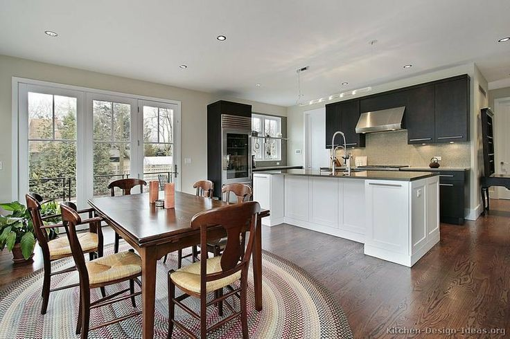 Kitchen Of The Day Transitional Kitchens Kitchens Of The Day Pinterest Transitional