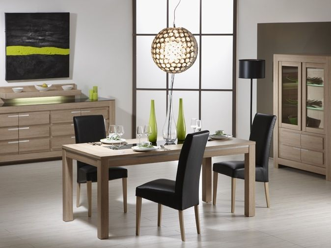 les 25 meilleures idées de la catégorie table à manger conforama ... - Table Salle A Manger Design Conforama