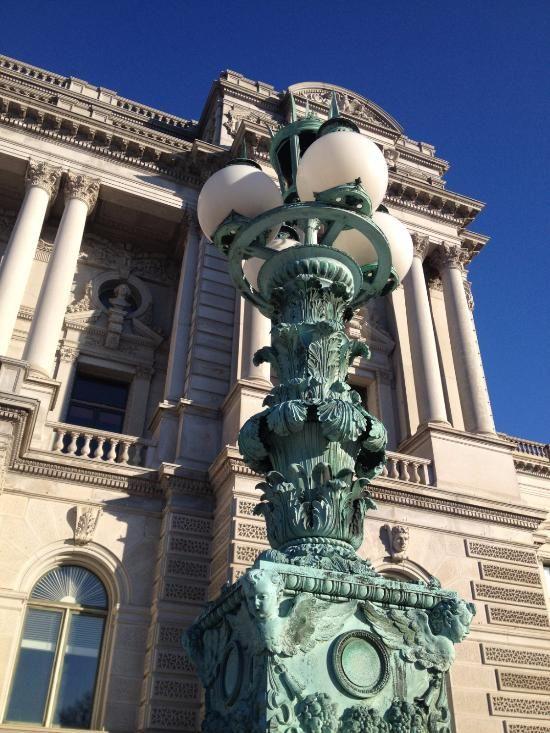 Bibliotheek van het Congres - Washington DC - Beoordelingen van Bibliotheek van het Congres - TripAdvisor