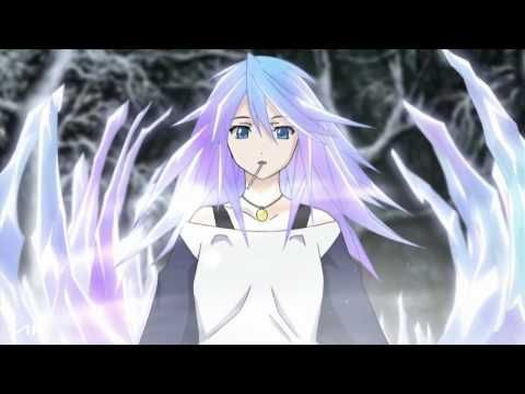 Mizore Shirayuki- Fighter (AMV) - YouTube