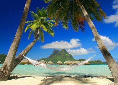 Γαλλική Πολυνησία, Μπόρα Μπόρα, Ατομικά Ταξίδια 10 ημέρες - Ταξίδια Cosmorama