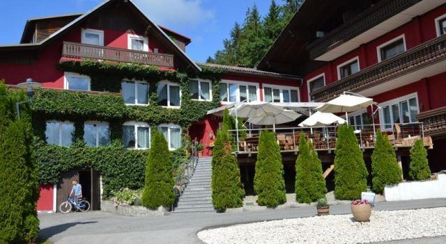 Landidyll-Hotel Nudelbacher - 4 Star #Hotel - $73 - #Hotels #Austria #FeldkircheninKärnten http://www.justigo.com/hotels/austria/feldkirchen-in-karnten/landidyll-nudelbacher_46570.html