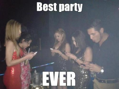 Best party ever - Fail Picture
