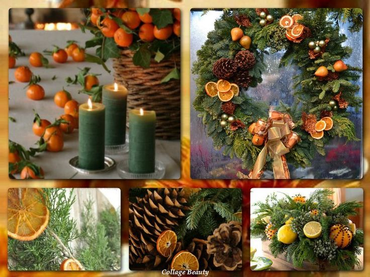 Christmas decoration love