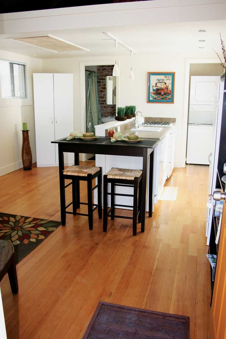 Images About Tiny House On Pinterest Open House Tiny - Interiors of tiny houses