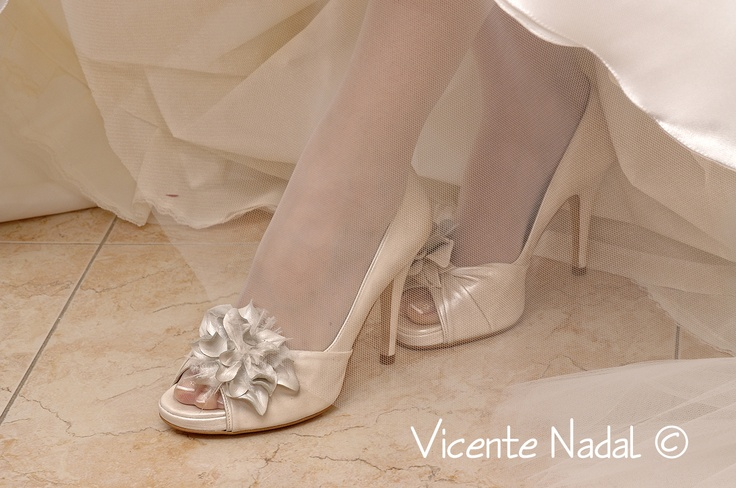 Vicente Nadal - Fotografía de boda, estudio y reportajes: Boda de Clara Isabel y Miguel Angel