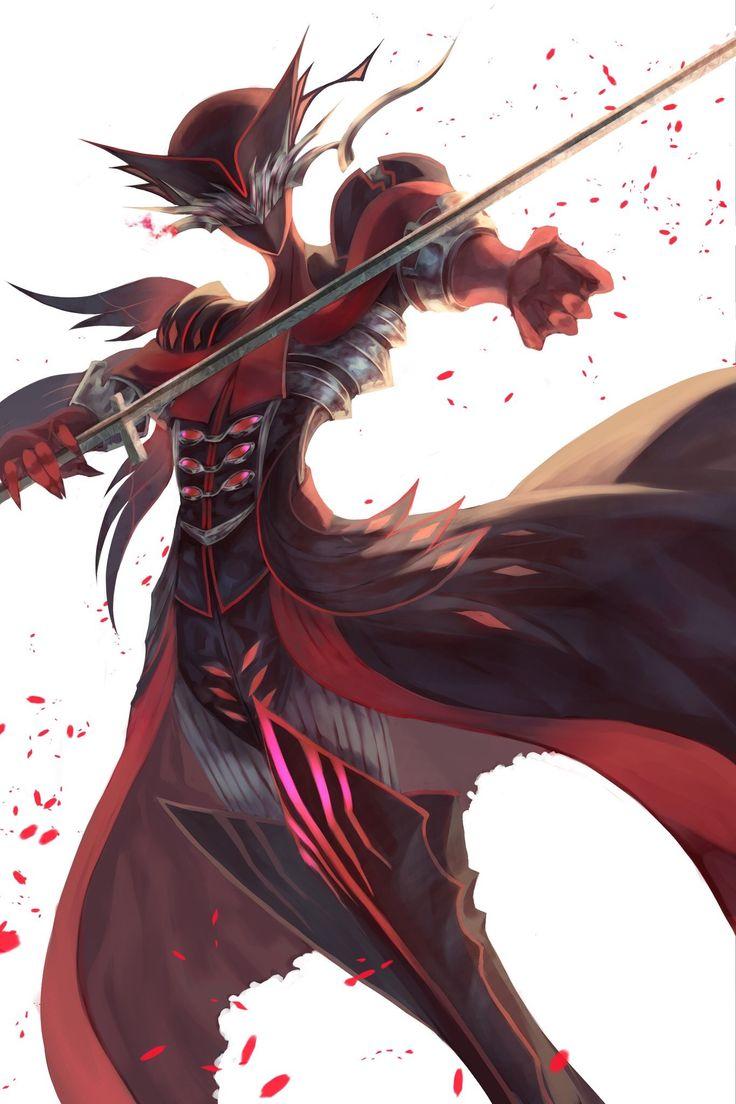 Antonio Salieri【Fate/Grand Order】 | Fate Series artwork ...