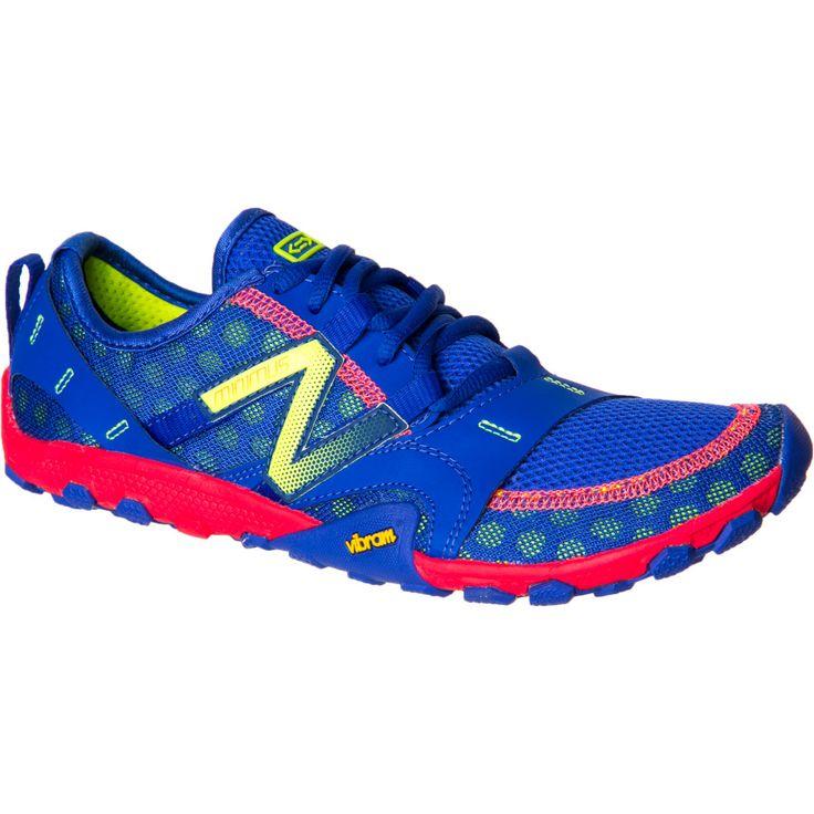 New Balance Minimus Trail WT10