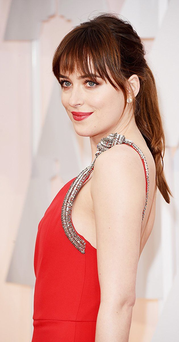 Dakota Johnson, Actress: Fifty Shades of Grey. Dakota Mayi Johnson is an American actress and fashion model. She was born in Austin, Texas, and is the daughter of actors Don Johnson and Melanie Griffith. Her maternal grandmother is actress Tippi Hedren. In 1999, she made her film debut in Crazy in Alabama (1999), where she and her half-sister, Stella Banderas, played the daughters to their real-life mother, Melanie Griffith. The film was ...