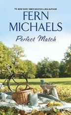 Perfect Match Hardcover April 28, 2015 Publisher: Kensington ISBN: 978-1-61773-458-8  An injured ex-athlete discovers that giving up on the game of life is not an option… As far as former NFL star Jake Masters is concerned, dreams are risky propositions. Years ago he came achingly close to achieving his ambition of playing in the Super Bowl—before a spinal injury ended his career...