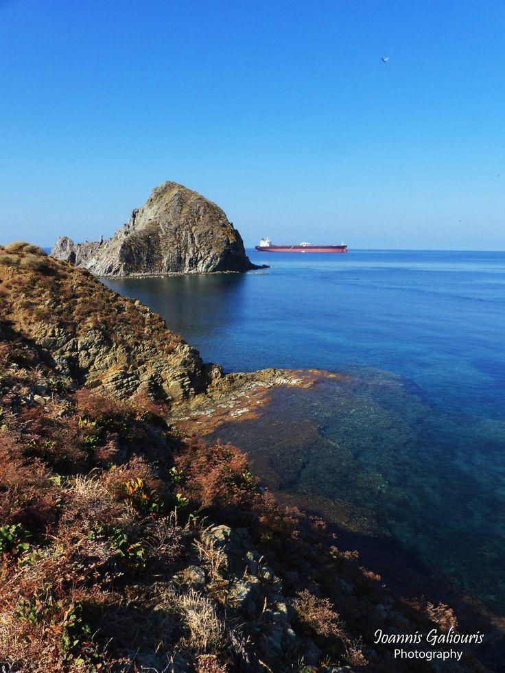 Νησάκια | Λήμνος : Ιωάννης Γκαλιούρης