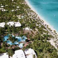 ----Apple Vacation to Grand Palladium Punta Cana Resort and Spa