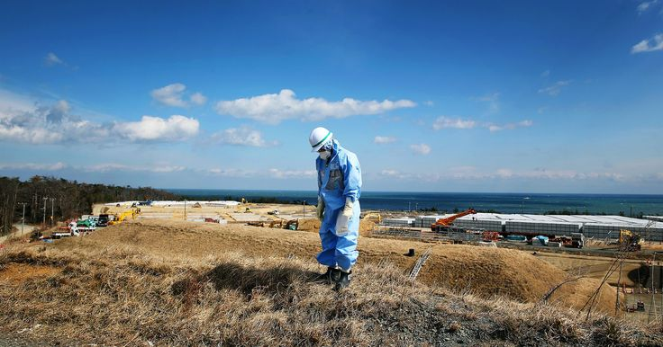 Cancer Rates Spiked After Fukushima. But Don't Blame Radiation Fukushima caused an uptick in thyroid cancer incidence. Except maybe it didn't.