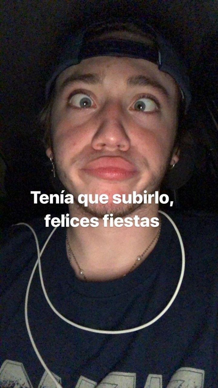 Tan Lindo Paulo Felices Fiestas En 2019 Amor De Mi Vida