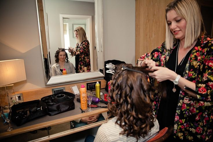 Hair by Nicky McKenzie, Make Up by Ros www.hairbynickymckenzie.co.uk