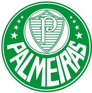 Renato Curse: Escudos e distintivos do Palmeiras