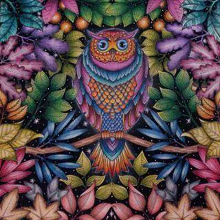 Inspirational Coloring Pages by Karina Andrade @arte.conceito #inspiração…