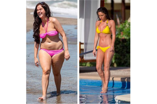 vicky pattison diet plan