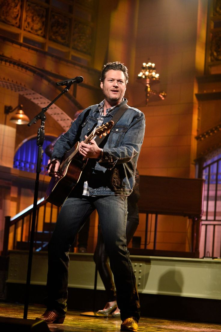 Blake Shelton Reportedly Scores Role in Adam Sandler's 'Ridiculous 6' Movie