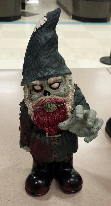 Gnome In Garden: 25+ Best Ideas About Funny Gnomes On Pinterest