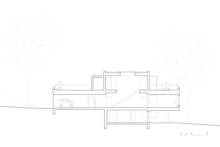Humlehaugvegen 22 (2007) – ARC arkitekter