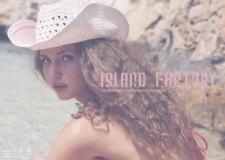 #BEACH HAT PINK