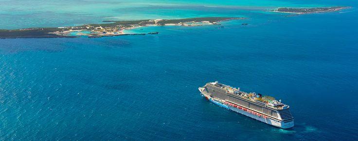Crucero a Bahamas, Para Solteros - Costamar Travel