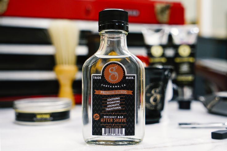 #SuavecitoPremium aftershave with our insanely popular Whiskey Bar fragrance. This aftershave give you a good bite after each shave. #barber