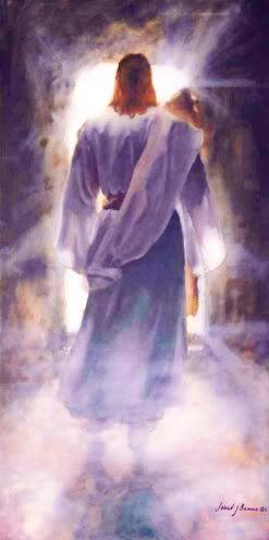 """Jesus ressuscitou como disse - Mt 28,1-10  Depois do sábado, ao raiar o primeiro dia da semana, Maria Madalena e a outra Maria foram ver o sepulcro. [...] Então o anjo falou às mulheres: """"Vós não precisais ter medo! Sei que procurais Jesus, que foi crucificado. Ele não está aqui! Ressuscitou, como havia dito! Vinde ver o lugar em que ele estava. Ide depressa contar aos discípulos: 'Ele ressuscitou dos mortos e vai à vossa frente para a Galileia. Lá o vereis'. É o que tenho a vos dizer""""…"""