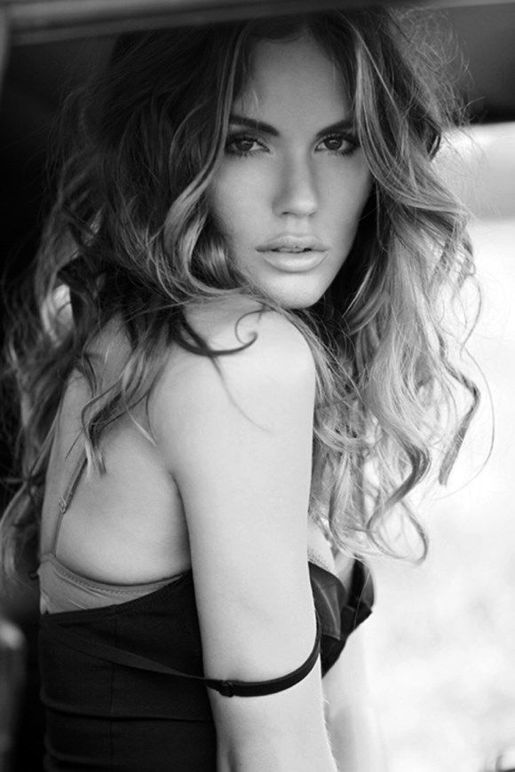 Amanda Huras