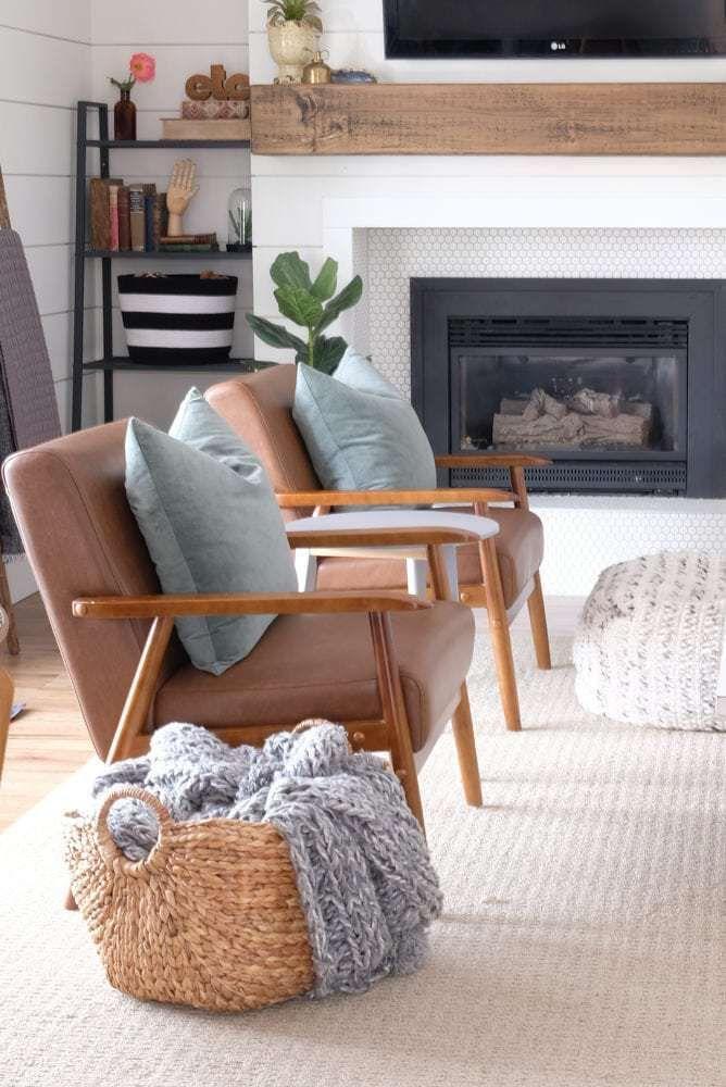 spring home tour inspire furniture pinterest living room rh pinterest com