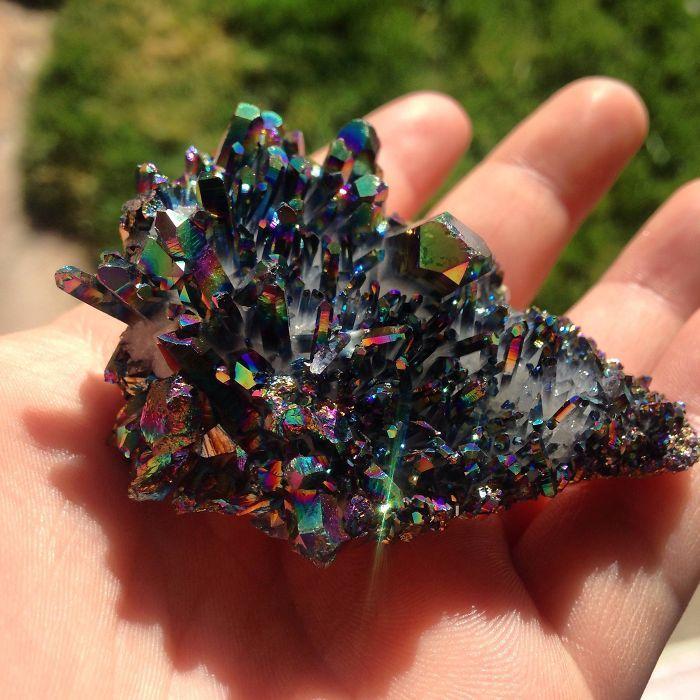 25 Minerais e Pedras Espetaculares                                                                                                                                                                                 Mais