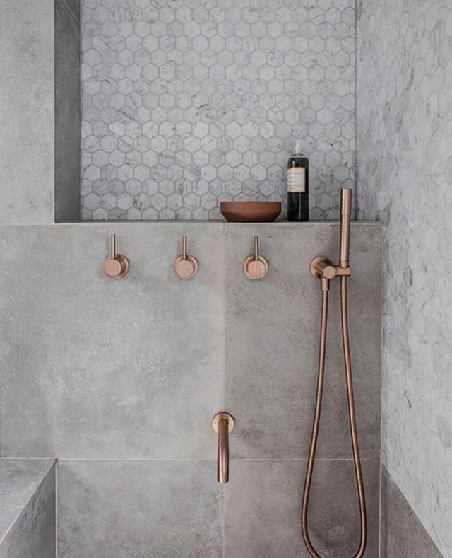 Z S Design Crush The Shower Shelf Adding A Shelf The Full