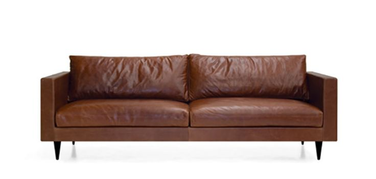 Contemporary Leather Furniture | Contemporary Leather Sofa Design for Living Room Furniture by Zientte ...