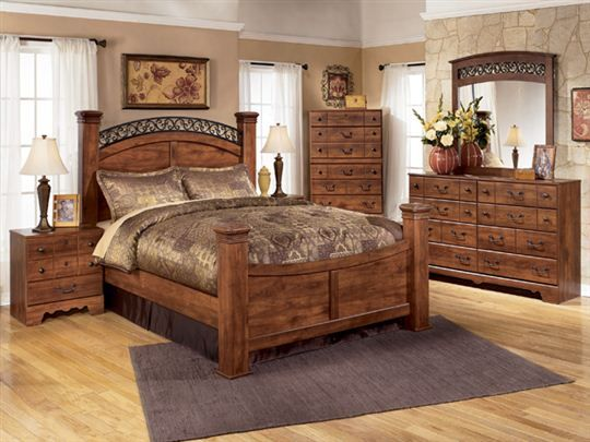 Bedroom Sets Queen best 25+ ashley furniture bedroom sets ideas on pinterest