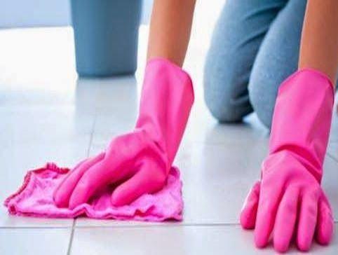 Φτιάξε ένα καθαριστικό σπιτιού πιο ισχυρό και από τη χλωρίνη! Για απολύμανση στη