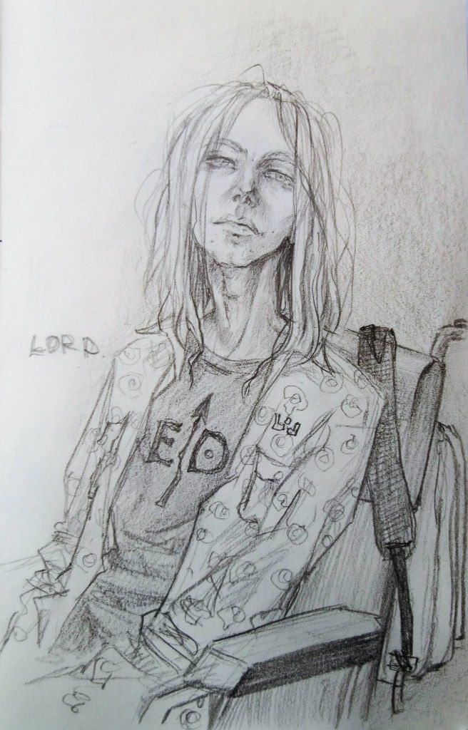 Лорд http://vk.com/kiiarts