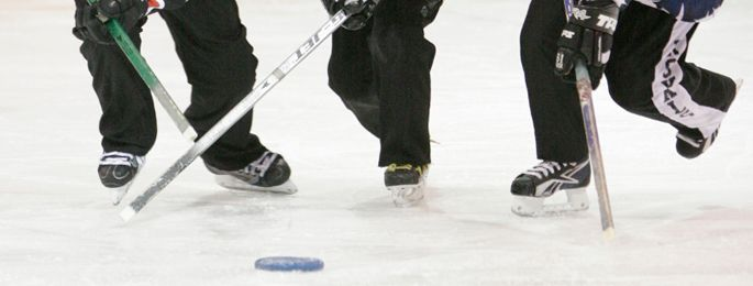 concussions in ringette - good info!